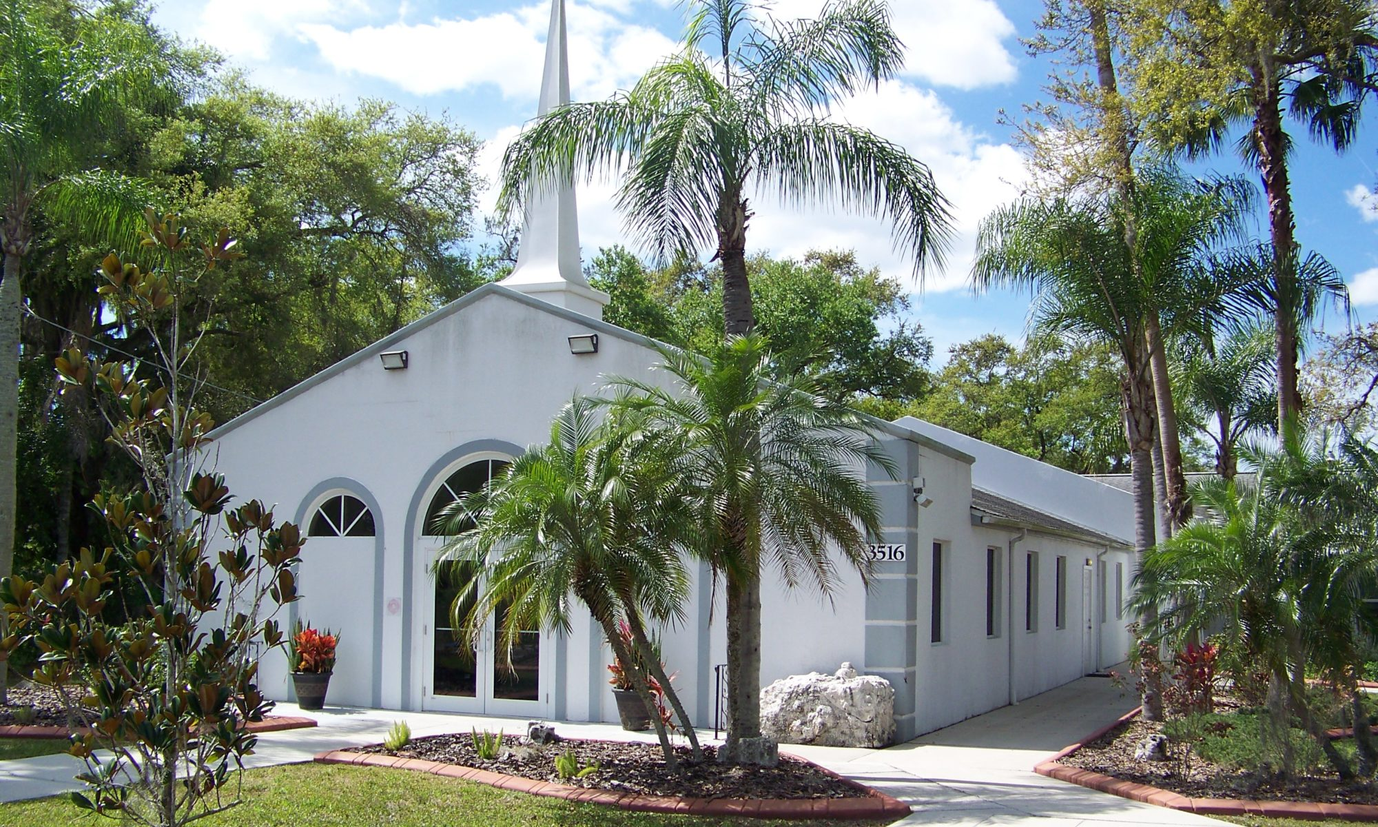 Elwood Park Baptist Church